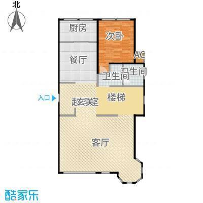 上海_莫奈的花园_2015-12-15-1625