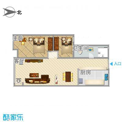 南京_先锋青年公寓