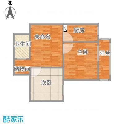 北京_八角南里_2015-12-15-1707