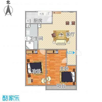 上海_阳光苑(曹路)_2015-12-15-2039