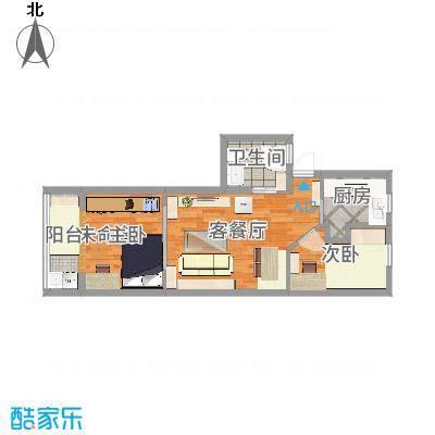 上海_新泾五村_v1