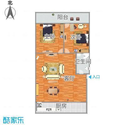 济南_中环花园_2015-12-13-1540