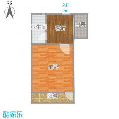 上海_羽山路1000弄小区_2015-12-13-1555