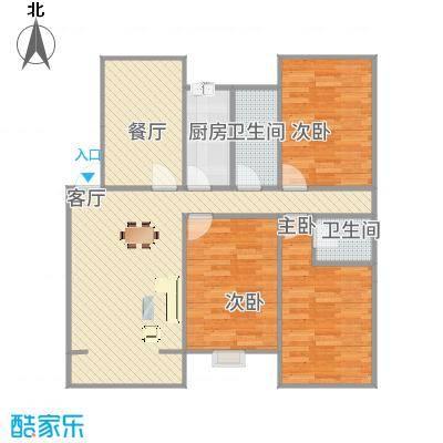 上海_兰沁苑_2015-12-13-1707