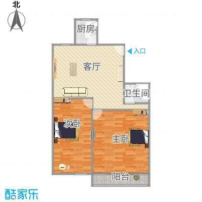 上海_鹏海小区_2015-12-13-1718