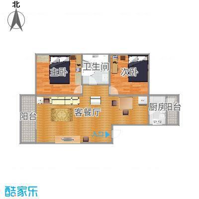上海_新世纪花苑_2015-12-13-2022
