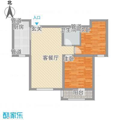 天津_福汇华庭_2015-12-13-2135