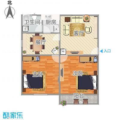 上海_富特三村_2015-12-14-0923