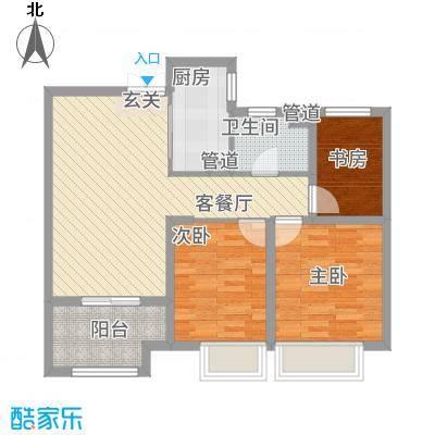 南通_如皋中南世纪城_2015-12-14-0946