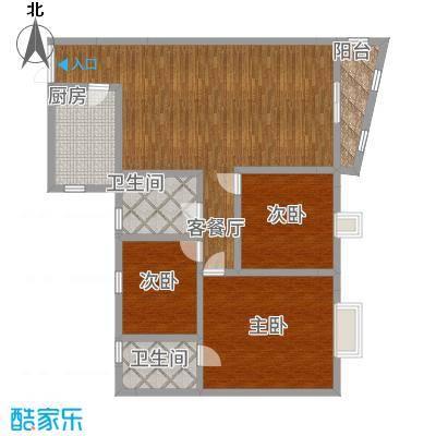 星河传说聚星岛A区157.00㎡星河传说聚星岛A区户型图星河传说3室户型图3室2厅2卫1厨户型3室2