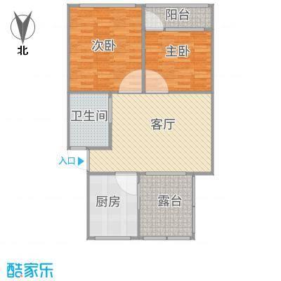 上海周东二村60号602室