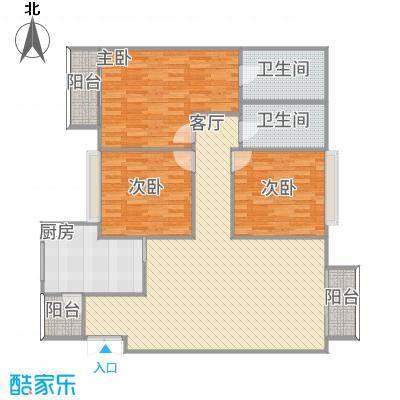 重庆_龙湖花漫庭_2015-12-14-1337