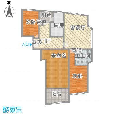 上海_香梅花园_2015-12-14-1548