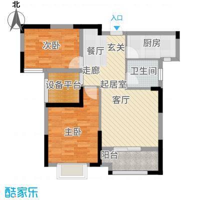 湖北_平安光谷春天_2015-12-14-1621