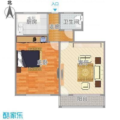 上海_德州一村_2015-12-14-1807