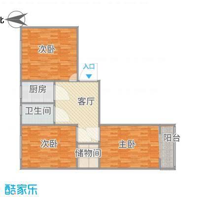 上海_宝钢十村_2015-12-15-1127