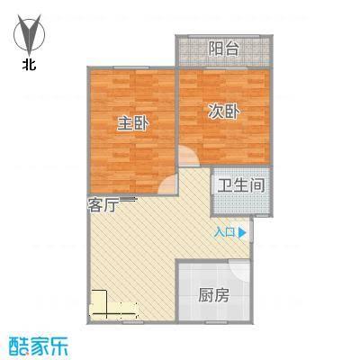 上海_梅陇十一村_2015-12-15-1258