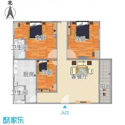佛山_罗村商业大厦A座0603