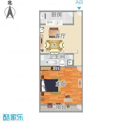 上海_莲溪六村_2015-12-18-1036