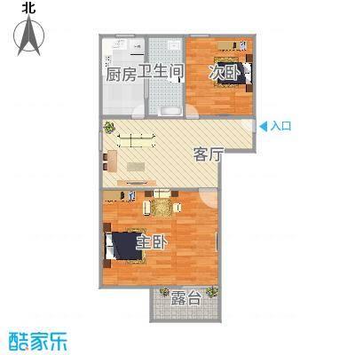 上海_莲溪六村_2015-12-18-0951