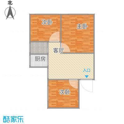 上海_沁春园一村_2015-12-18-1028