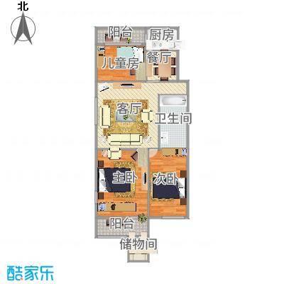 天津_栊翠里_2015-12-18-1223
