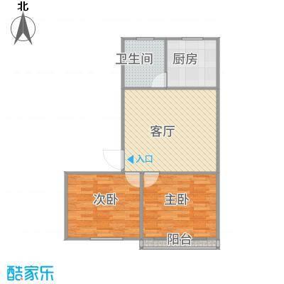 上海_江桥二村_2015-12-18-1440