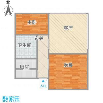 重庆_港天大厦B2803_2015-12-16-0846