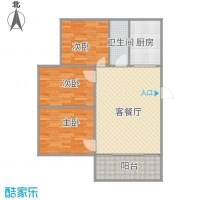 珠海_邮电新村_2015-12-16-1354