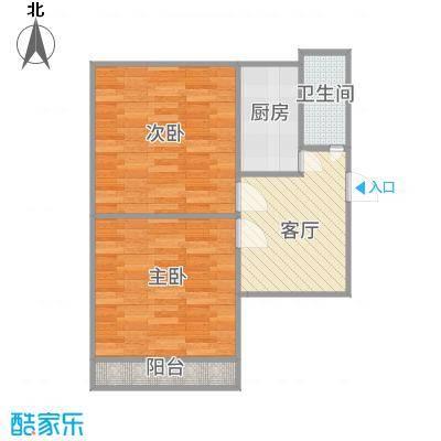 济南_堤口路铁路宿舍_2015-12-16-1522