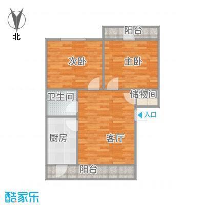 天津_亚中花园_2015-12-16-1656