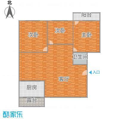 济南_幸福苑_2015-12-16-1649