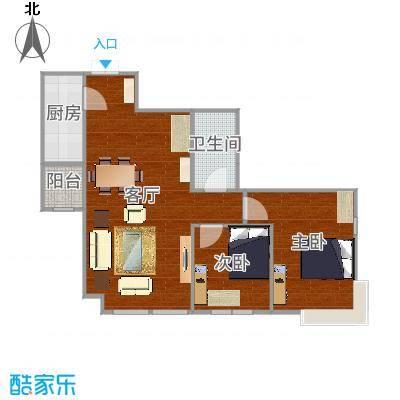 北京_加州水郡西区_2015-12-16-2037
