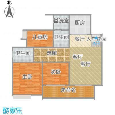 重庆_恒安世纪花城_2015-12-16-2015