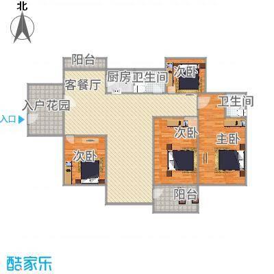 中山_中信美景康城_2015-12-16-2027