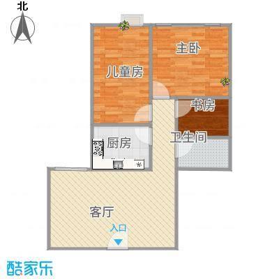 广州_白云路小区_2015-12-17-0907