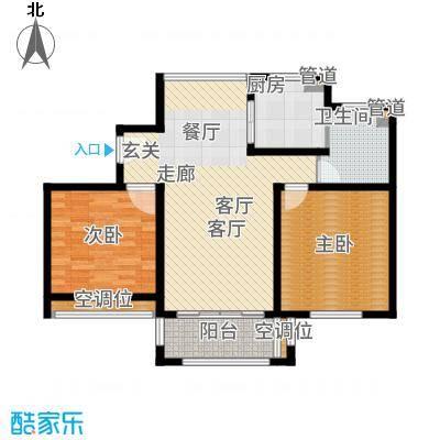 上海_绿洲香格里花园_2015-12-17-0843