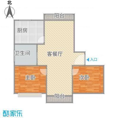 上海_丰水宝坻西苑_2015-12-17-1040