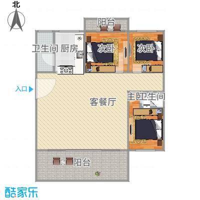 佛山_罗村花苑401.110方