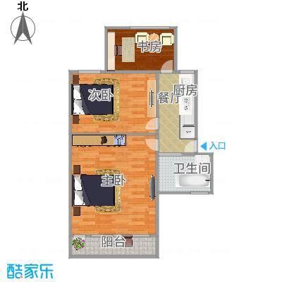 上海_梅陇十一村42.502_2015-12-17-1511