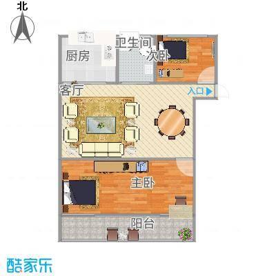 上海_莲溪六村_2015-12-17-1823