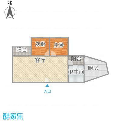 广州_丽江花园德字楼_2015-12-17-1845