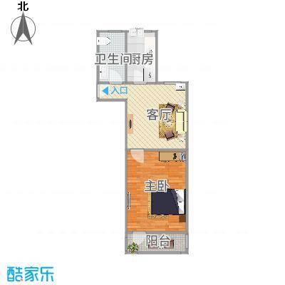 上海_清涧八街坊_2015-12-18-1725