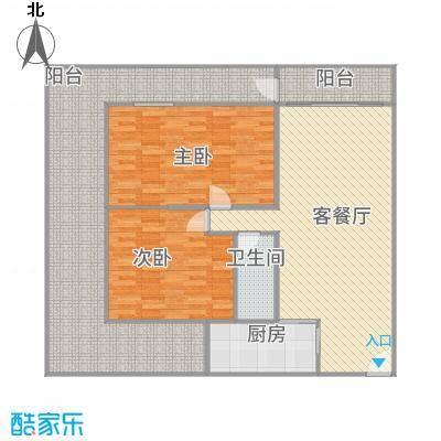 佛山_盈翠园B区3座202