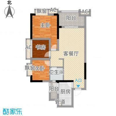 长沙_愿景山水湾七期_2016-09-14-1103