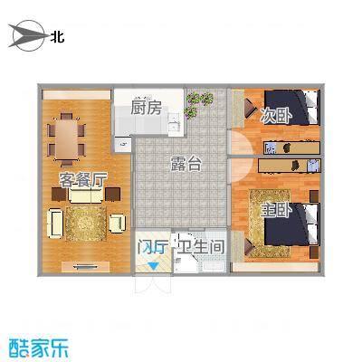 北京鼓楼街老院改造