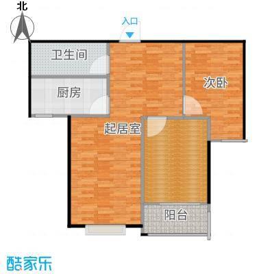 保定_国海公寓_2016-11-09-1543