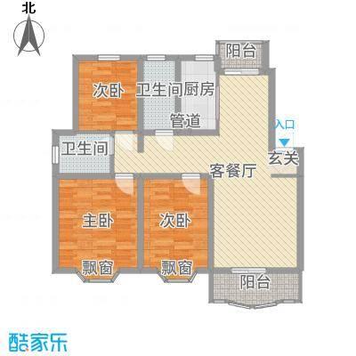上海_上大阳光乾泽园_2016-11-09-1942