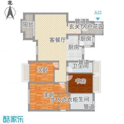 上海_万科琥珀臻园_2016-11-10-1036