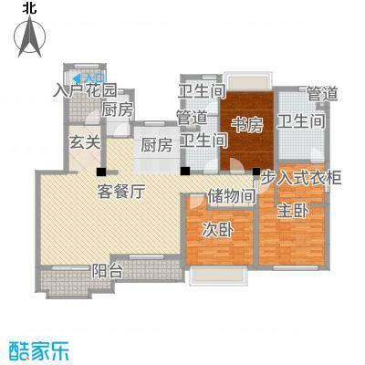 上海_万科琥珀臻园_2016-11-10-1037